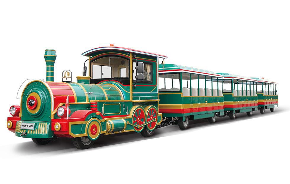 ZKGLDTT5观光列车